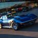 Chevrolet Corvette C3 ´72
