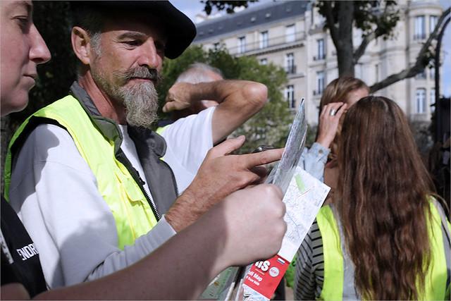 Acte XXXXIII des Gilets jaunes ✔ Paris 7 sept. 2019 IMG190907_082_©2019 | Fichier Flickr 1000x667Px Fichier d'impression 5610x3740Px-300dpi