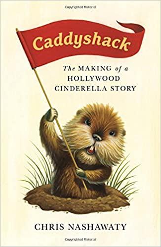 CaddyshackBook