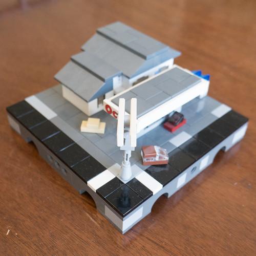 Micropolis Octan 1