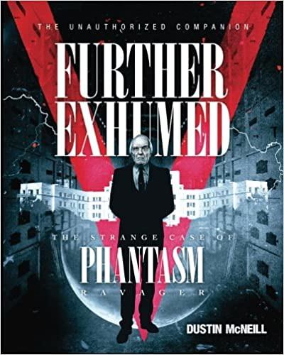 PhantasmFurtherExhumedBook