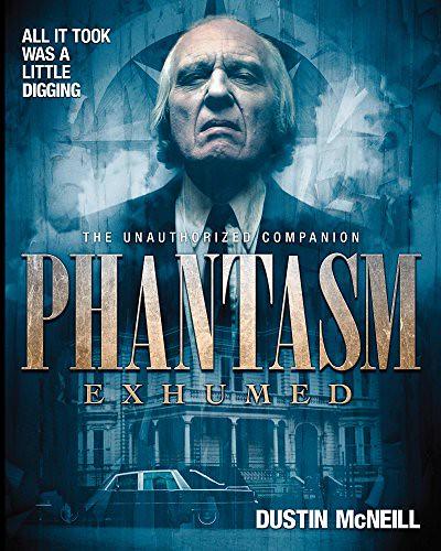 PhantasmExhumedBook