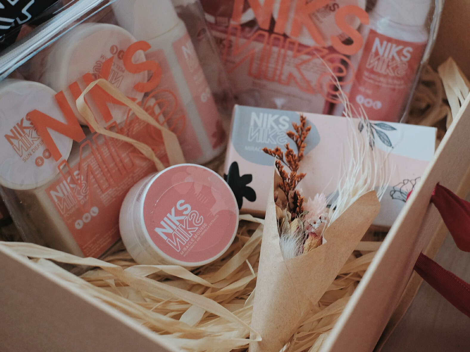 niks skin products review blog reseller