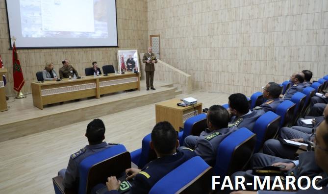La Formation au Sein des Forces Armées Royales du Maroc 50216960413_2ed8654de2_o