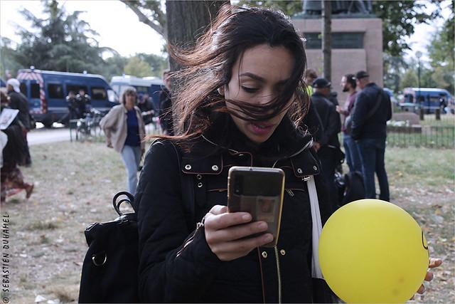 Acte XXXXIII des Gilets jaunes ✔ Paris 7 sept. 2019 IMG190907_099_©2019 | Fichier Flickr 1000x667Px Fichier d'impression 5610x3740Px-300dpi