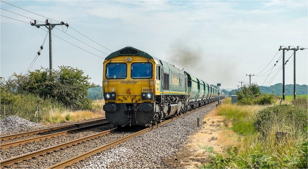 66618. 'Railways Illustrated'.