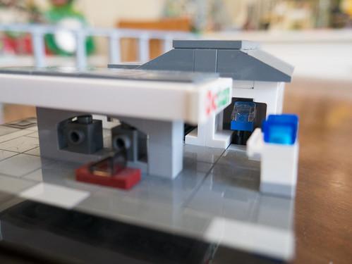 Micropolis Octan 5