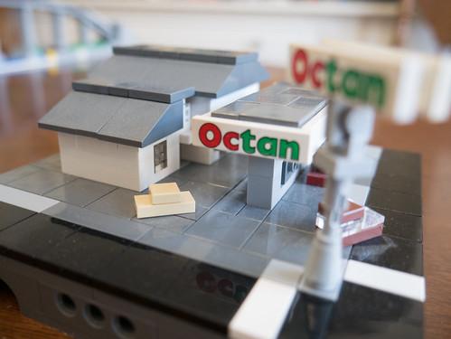 Micropolis Octan 4