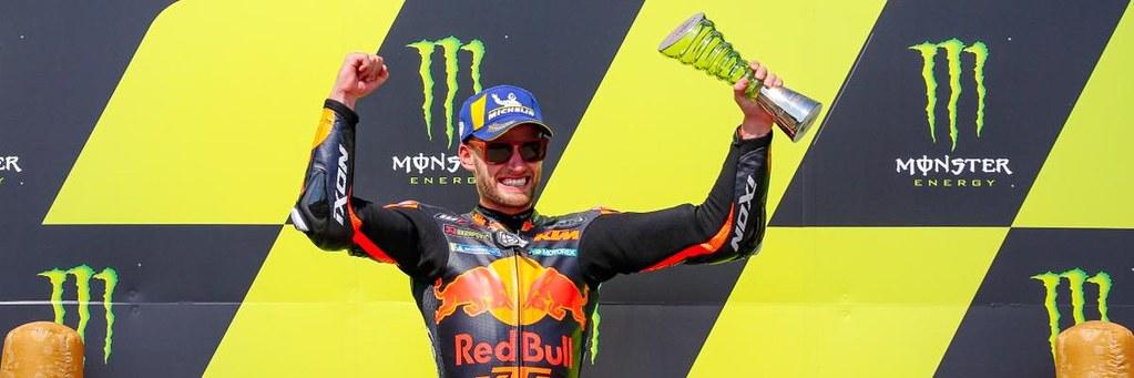 Binder Brno Winner