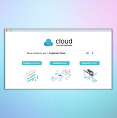 LogCenter Cloud