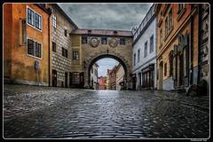 Český Krumlov_Czechia