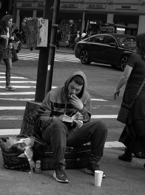 Paperback Reader