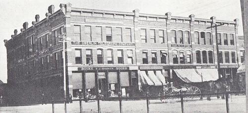 Oberlin Telegraph Company