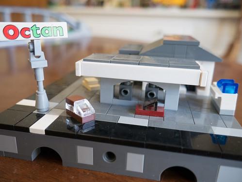 Micropolis Octan 3