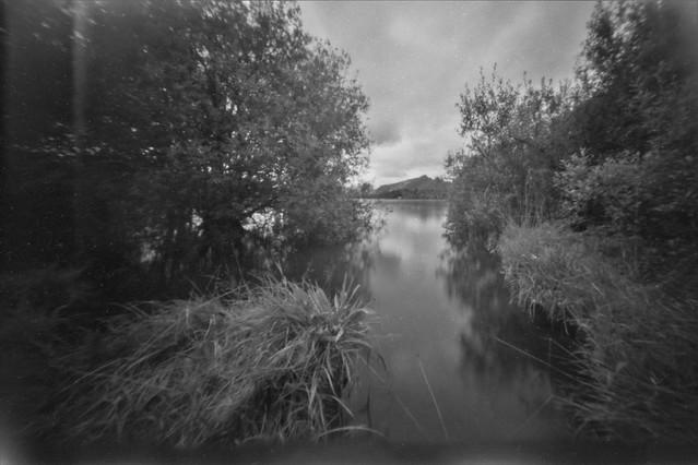 Lake Derwent