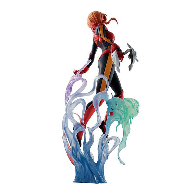 鋼彈角色模型 GGG 系列「普露二號 標準宇宙服Ver.」預計明年 01 月發售