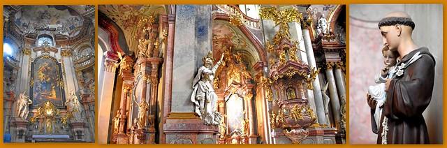 St. Nicholas' Church, Prague, Czech Republic
