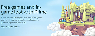 Now more than 150 million paid Prime members around the world can get more value out of their Prime membership with the best of gaming.