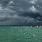 24. Juuli 2020 - 16:28 - La tempesta in arrivo.