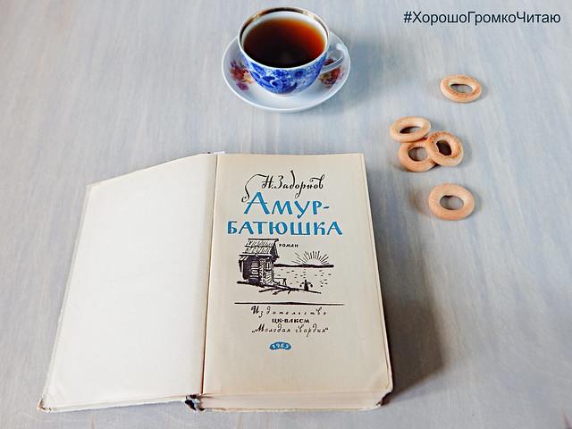 Слово недели - исполу - из романа Николая Задорнова Амур-батюшка   HoroshoGromko.ru