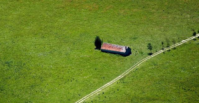 Larra-Belagua (Valle de Roncal, Navarra, Sp) – Cabaña