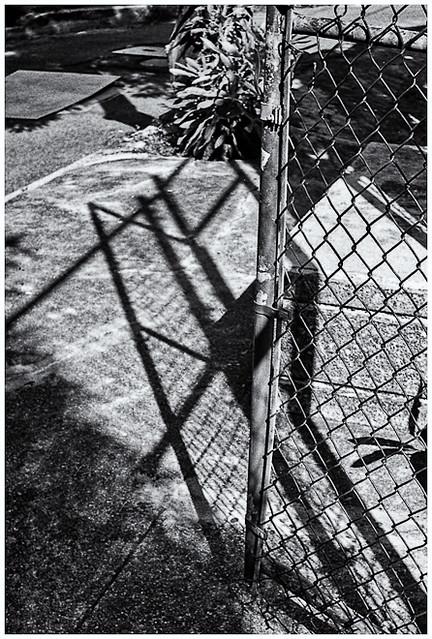 Abstracto Urbano (Urban Abstract)