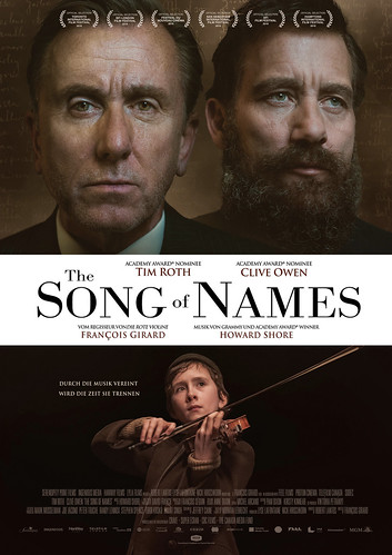 Song of Names, The