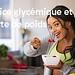 Indice glycémique et perte de poids