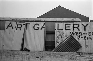 Art Gallery, Wood Wharf, Greenwich, 1987 87-10l-43-positive_2400