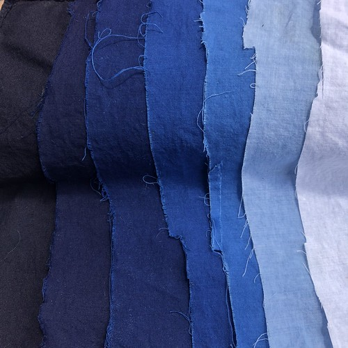 Indigo Dye Days with Kim Khaira
