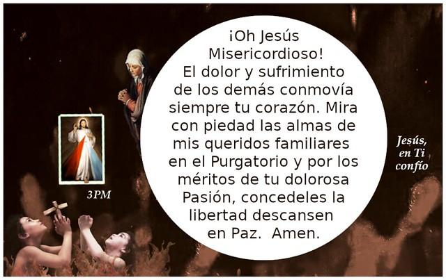 Visita A Jesus sacramentado
