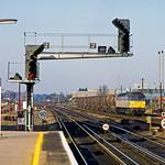 47234, Basingstoke, March 1993