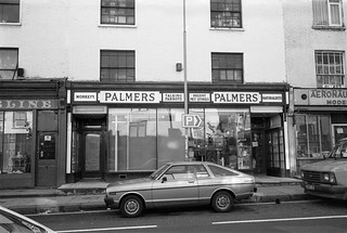 Palmers, Pet Stores, Parkway, Camden, 1987 87-10b-55a-positive_2400