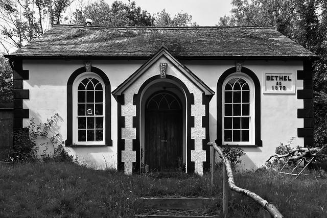 Bethel, Capel y Wesleaid, Troedrhiwsebon, Cwm Rheidol (1872)  / Wesleyan Methodist Chapel, Ceredigion -, https://www.coflein.gov.uk/en/site/7304/details/bethel-methodist-chapel-wesleyantroedrhiwsebon-cwmrheidol-aberystwyth