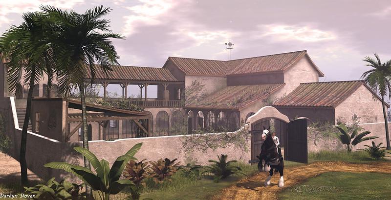 Hacienda La Veleta