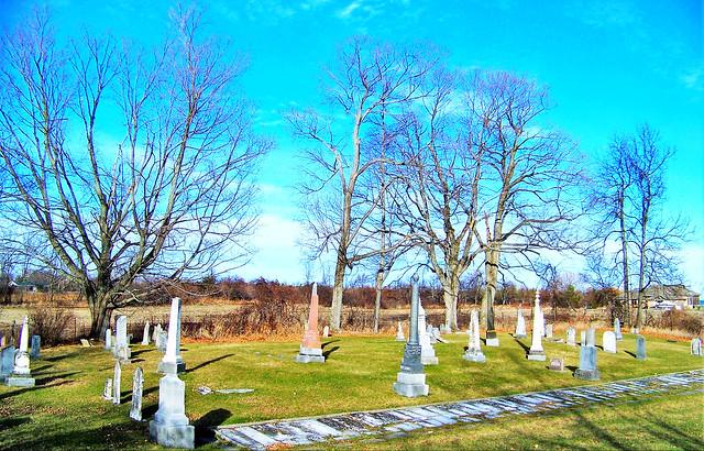 South Bay Cemetery