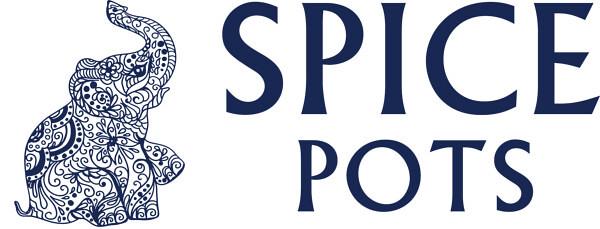 Spice Pots Logo