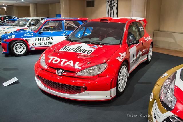 Peugeot 206 WRC - 2003