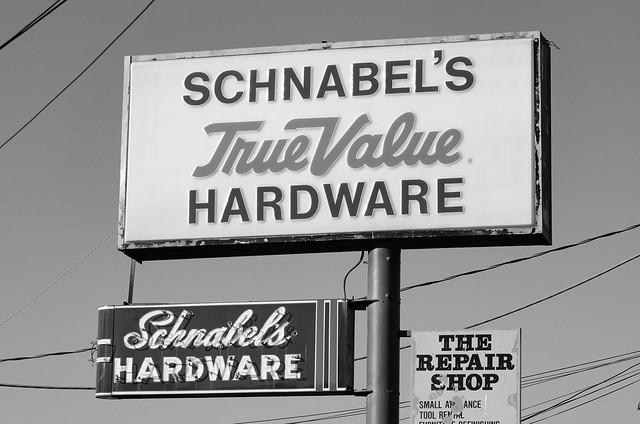 Schnabel's True Value Hardware