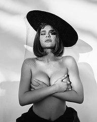 Kylie Jenner topless photoshoots