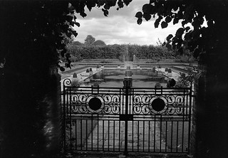 Kensington Palace Gardens, Kensington, Kensington & Chelsea, 1987 87-10e-01-positive_2400