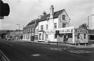 London Rd, Staines, Middx, 1987, Spelthorne 87-10h-36-positive_2400