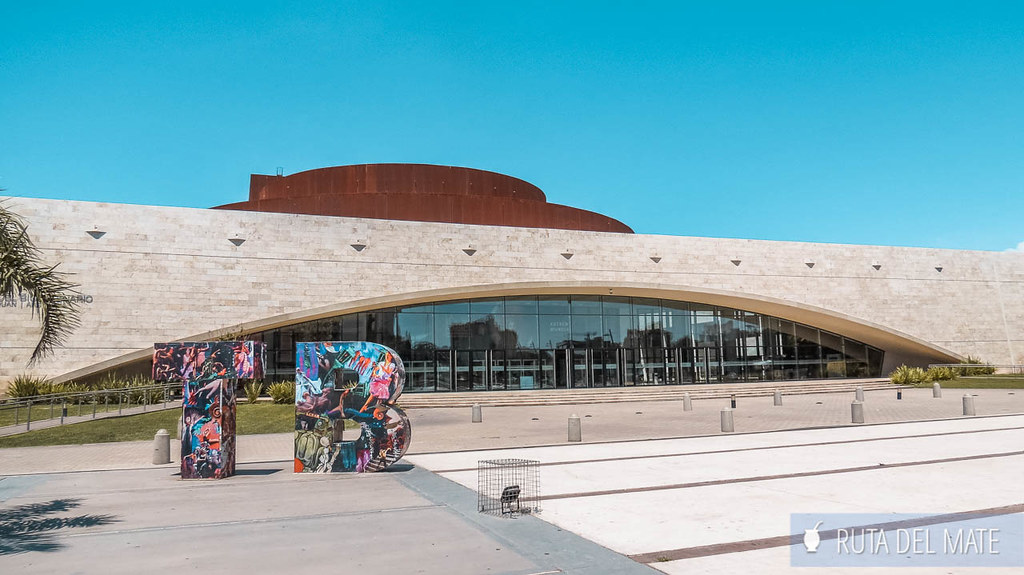 Teatro del Bicentenario, Qué hacer en San Juan