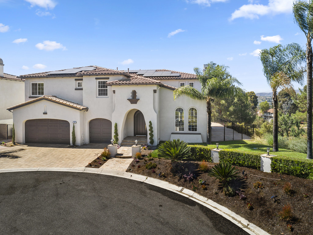 255 S Heath Terrace, Anaheim Hills