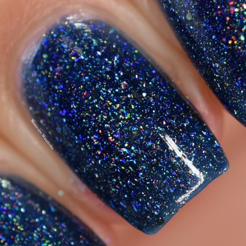 ILNP After Midnight