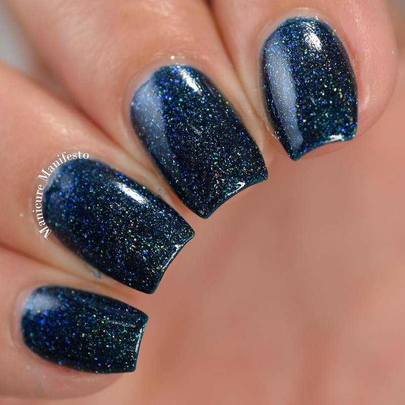 ILNP Sweater Weather Review