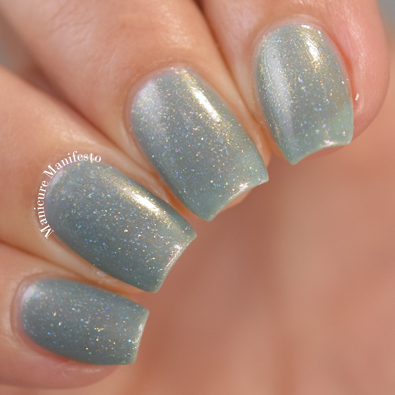 ILNP Clever Girl Review