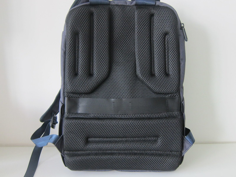 Targus Cypress EcoSmart 15.6 Inch Slim Backpack - Back Padding