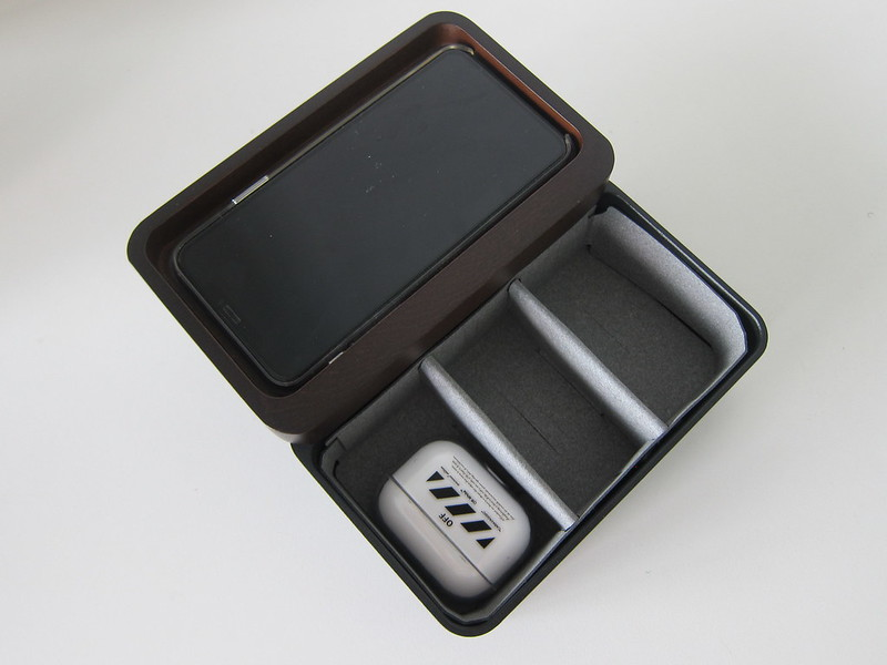 Revov Tray Box