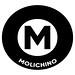 MOLICHINO Logo - Monogram